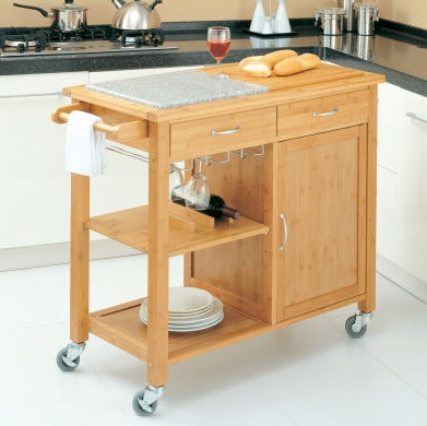 The Portable Kitchen Islands Game - StarCrost Marketing
